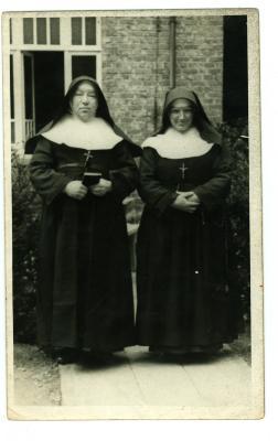 Zusters Maricolen Staden