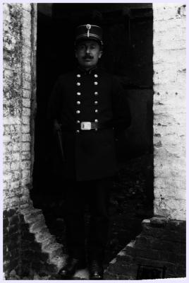 Achiel Rommelaere, 1919