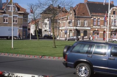 herberg De Wever, 1997