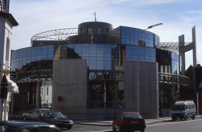 De Post, 1997