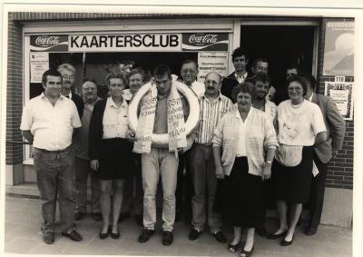 Kaarterclub Izegem