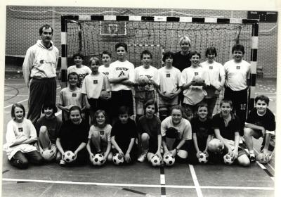 Handbal Izegem