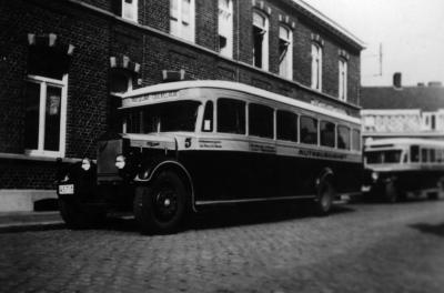 Autobus 5, Gits