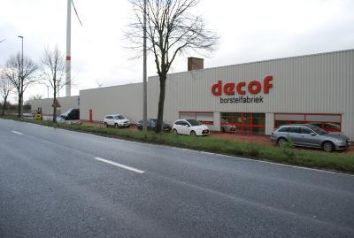 De toekomst van het bedrijf, Firma Decoopman (Decof bvba), Izegem.