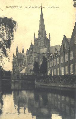 Basiliek en kasteel, Dadizele