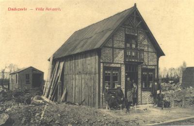 Villa Bekaert