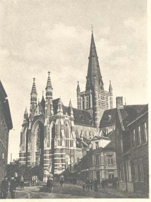 Basiliek Dadizele