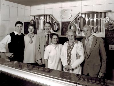 Algemene Informatie, Slagerij-traiteur Soenen, Hooglede-Sleihage