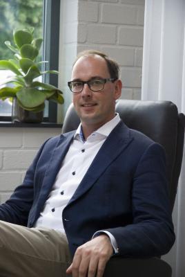 Firma Haelvoet Ingelmunster, de derde generatie, Vincent HAELVOET