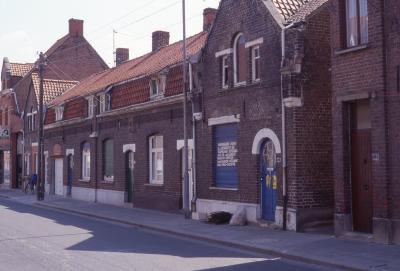 Arbeiderswoningen Hoogleedsesteenweg, 1997