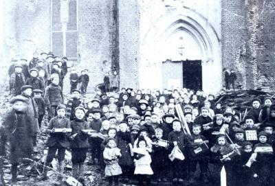 Kindkerk Hooglede