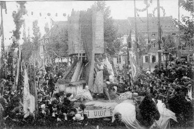 Rodenbachstoet, Cornelius Sneyssens, 1909