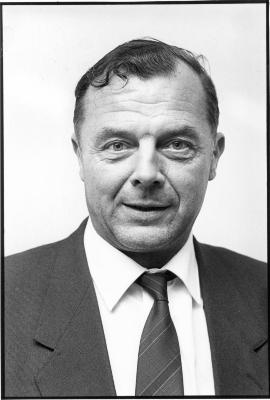 burgemeester Daniël Denys, jaren 1980
