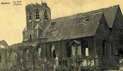 Kerk Beveren
