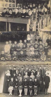 Basisschool Onledemolen, Gits