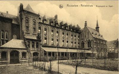 Paters Redemptoristen Roeselare