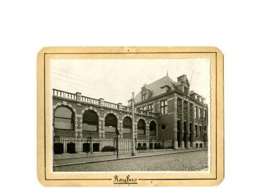 Agentschap van de Nationale Bank, ca 1930, foto 2